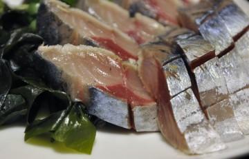 美味かった   チビは明日の太刀魚・・・