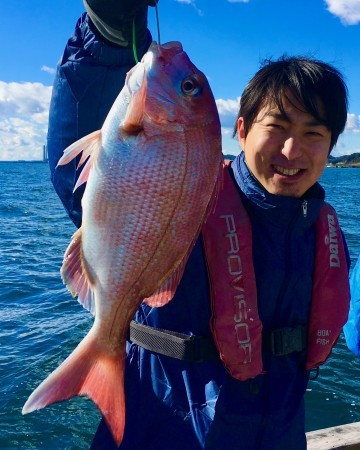 880g・・・綺麗なピンク・・・佐藤さん