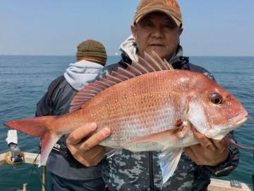 2.24kg・・・吉川さん 良かったです・・・!