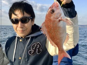 450g・・綺麗なピンクです・・・浅野さん