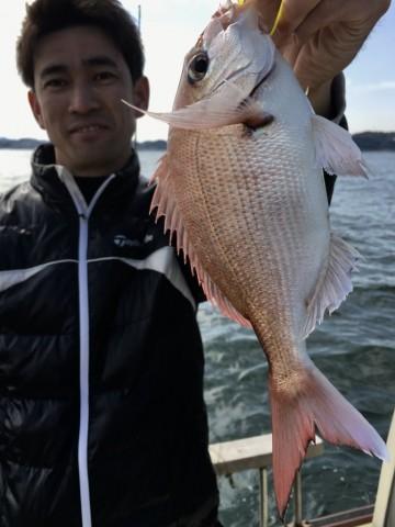 綺麗なピンクは480g・・・森口さん・・!