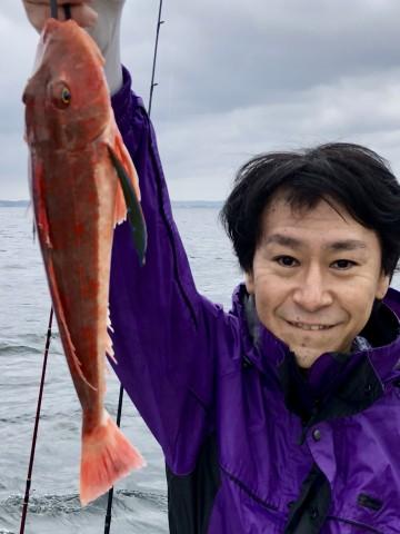 浅野さんはホーボーを・・・!