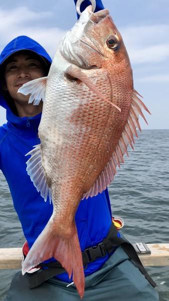 河島さん・・・2.51kg・・・ヤッタネ・・・!