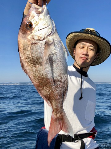 藤田さん・・・2.33kg・・・おめでとう・・・!