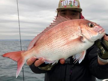 古川さん・・・1.52kg・・・綺麗です・・・!